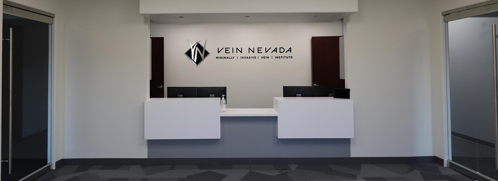 Vein Nevada Minimally Invasive Vein Institute Henderson, Las Vegas Nevada office open